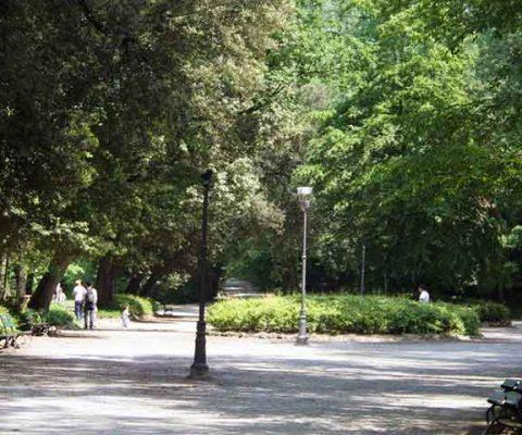 Parco Acque Minerali