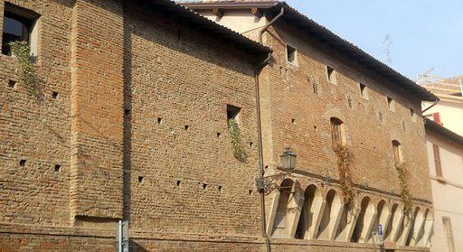 Della Volpe House