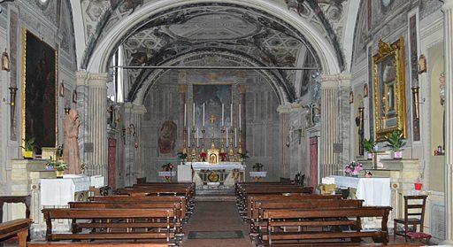 Church of St. Giovanni Battista