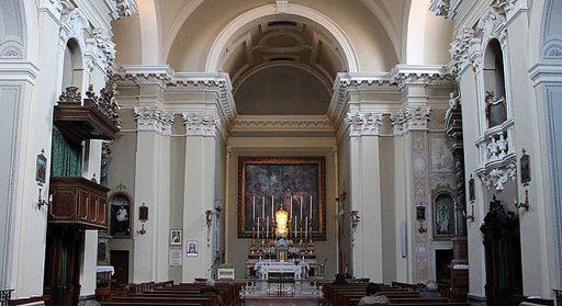 Church of St. Agata