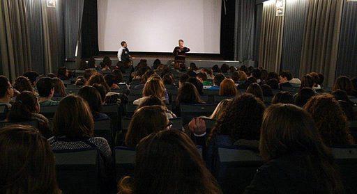 Don Fiorentini Cinema Theatre