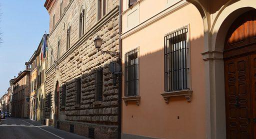 Calderini Palace