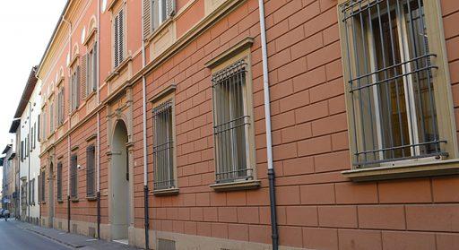 Cassa di Risparmio Palace