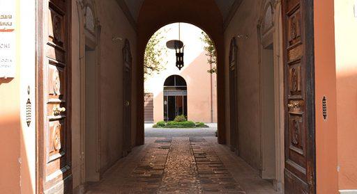Codronchi – Marchi Palace