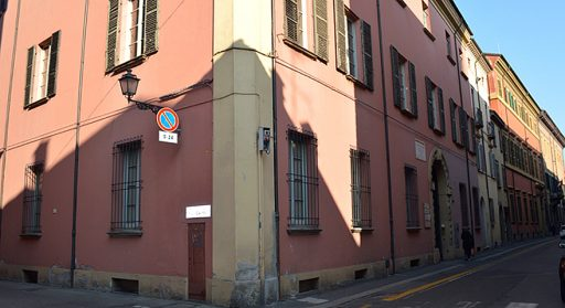 Dal Monte Casoni Palace