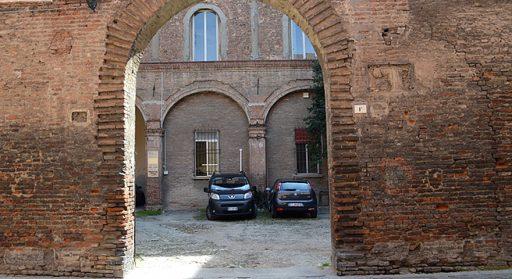 Della Volpe Palace