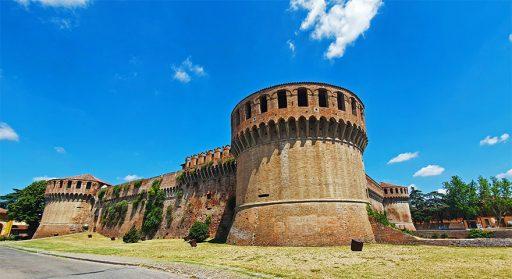 Fortress – rocca sforzesca