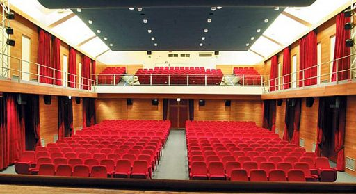 Osservanza municipal Theatre