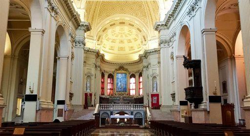 Saint Cassiano