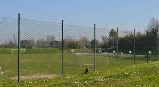 Campo calcio Campanella