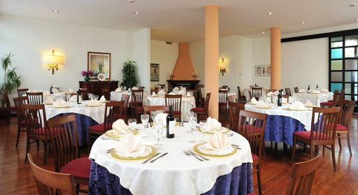 Olimpia Restaurant