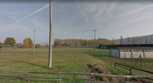 Campo calcio Ponticelli