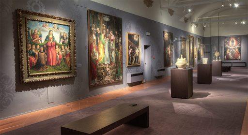 Saint Dominic Museum
