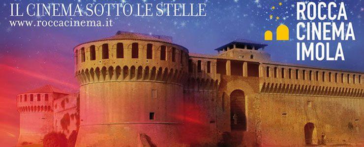 Rocca Cinema Imola