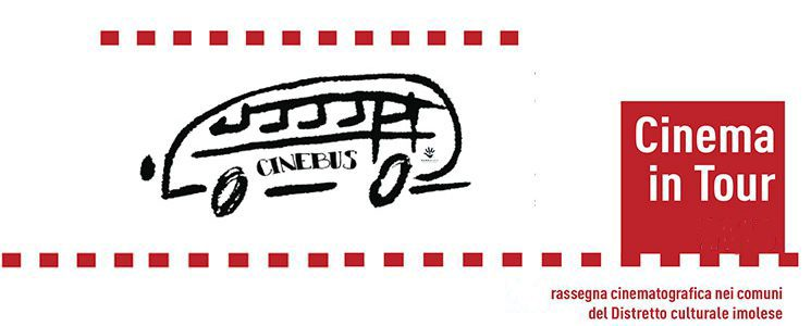 Cinema in tour 2020