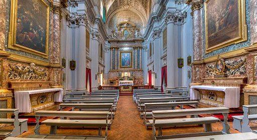 Chiesa di Santo Stefano delle Clarisse