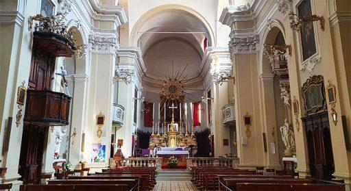 Chiesa di San Giacomo Maggiore del Carmine
