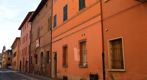Casa dei Conti della Bordella