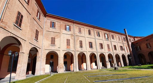 Ex Convento del Buon Pastore