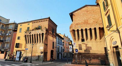 Bastioni di Port'Appia