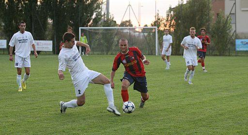 Campo calcio San Prospero