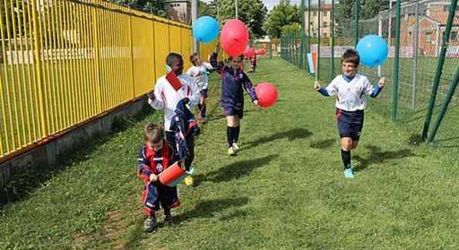 Campo calcio Balducci