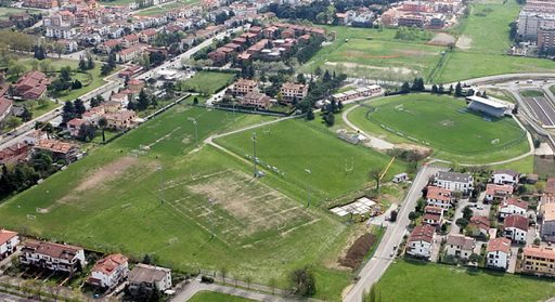 Centro Sportivo Corso Bacchilega