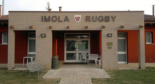 Campo Rugby Zanelli – Tassinari