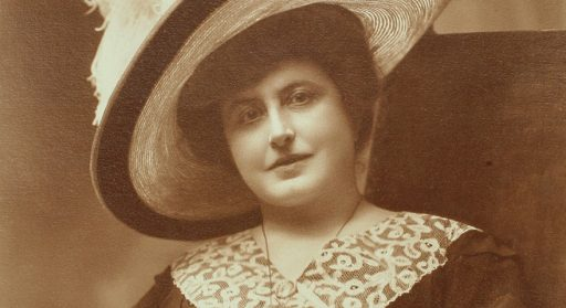 Eugenia Codronchi Argeli