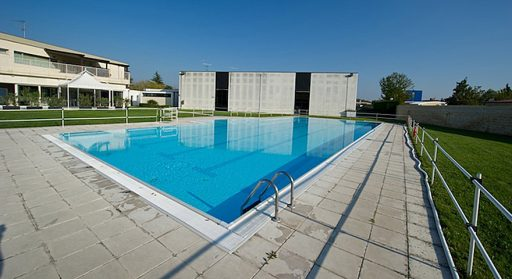 Piscina Young Line
