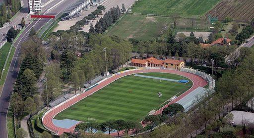 Stadio Comunale Romeo Galli