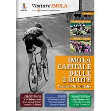IMOLA CAPITALE DELLE 2 RUOTE