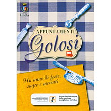 APPUNTAMENTI GOLOSI