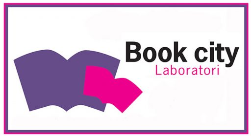 Laboratori a Book city