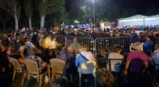 Tozzona Festa&Sport