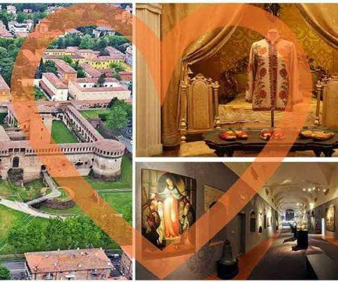 Visita i Musei Civici