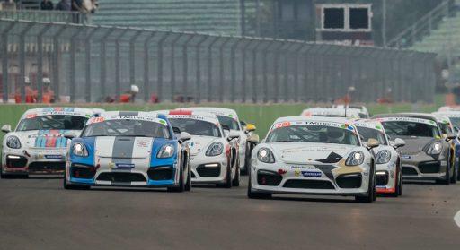 Porsche Cup Suisse