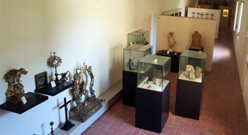 Museo di arte Sacra del Piratello